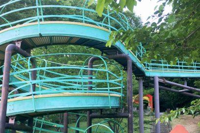 【加西市】丸山総合公園に「新しい遊具」2021年7月予定