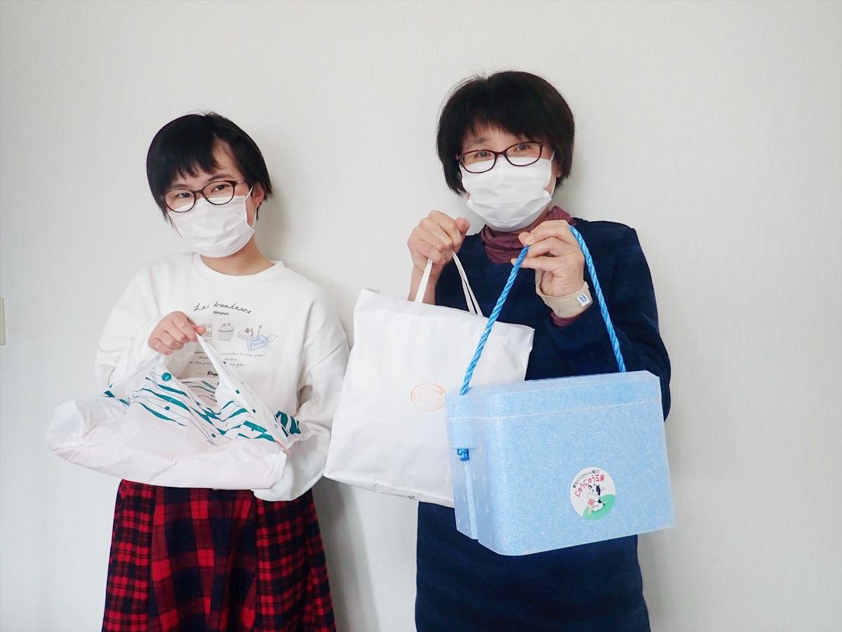 【市川町】「夢ふうせん」で生まれた新たな出逢い|京都府綾部市と丹波市に訪問