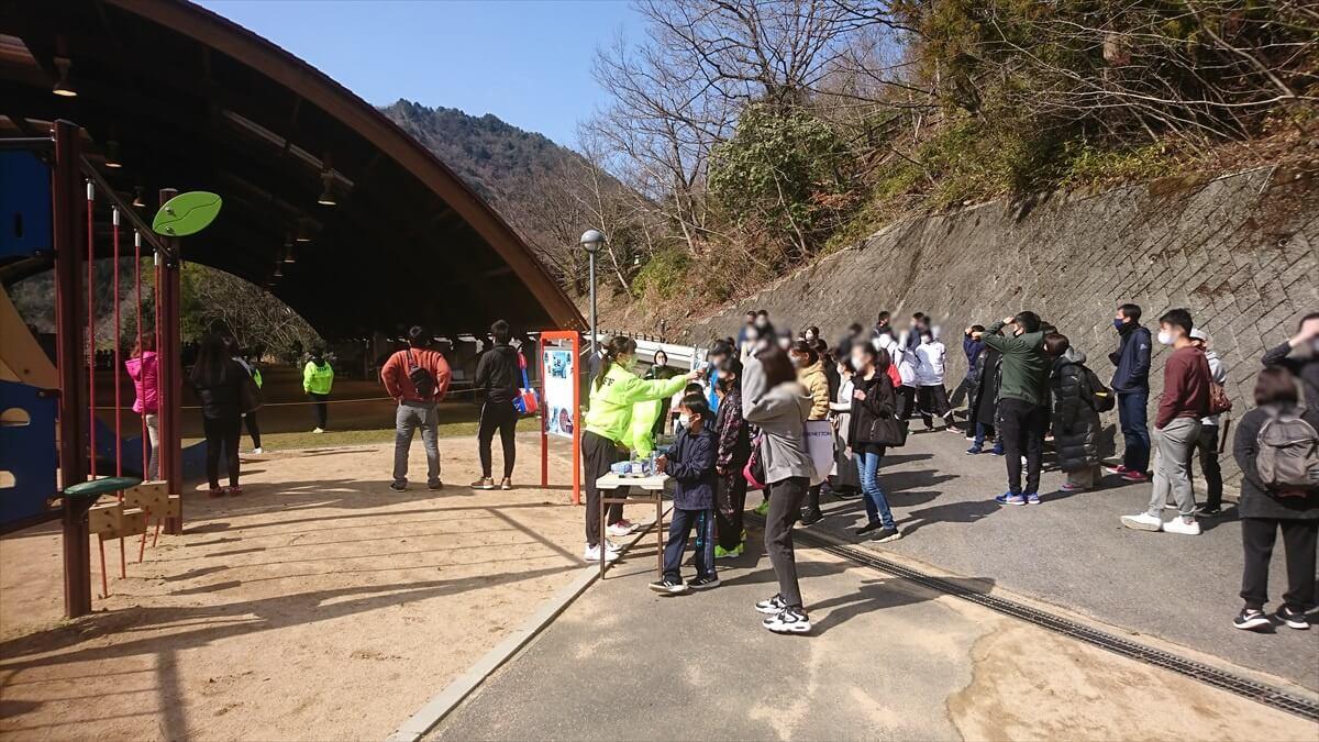 【市川町】子どもたちに走る楽しさを。トップ選手に学ぶ2時間