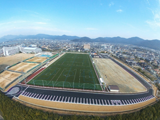 赤穂海浜スポーツセンター