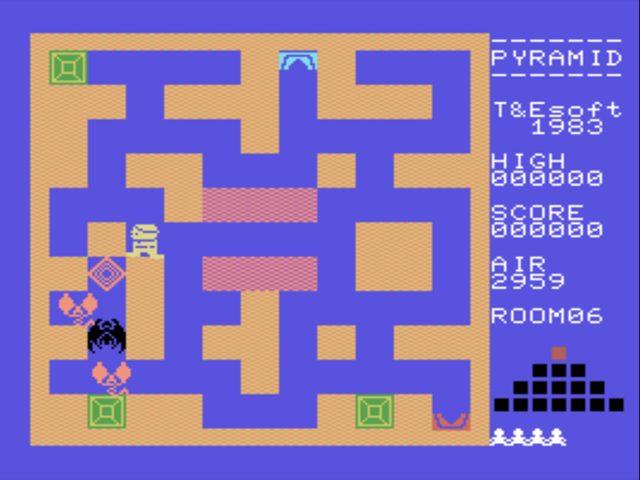 【懐かしい】レトロゲーム遊び放題のiOSアプリ「PicoPico」