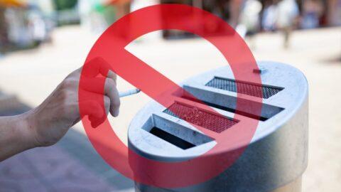 【姫路市】ひめじ禁煙プラス|受動喫煙防止の取り組み店舗を応援
