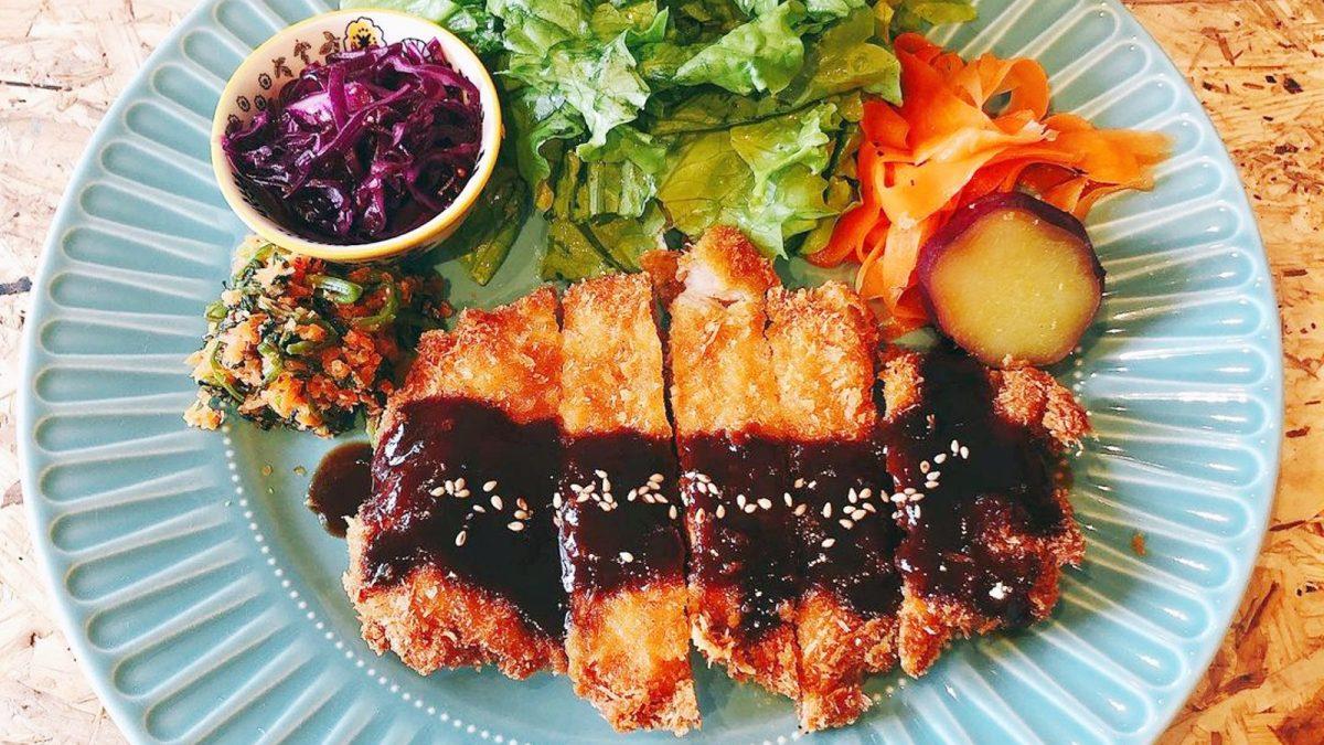 【神河町】Cafe hanul(カフェ ハヌル)|三姉妹が夢のカフェをオープン