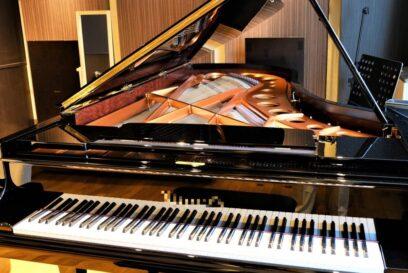 【福崎町】家が買える!?高級ピアノ「スタインウェイ」弾き放題イベント|エルデホール