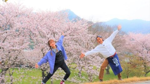 【たつの市】その土地の料理を探すロケバラエティにて放送|テレビ大阪