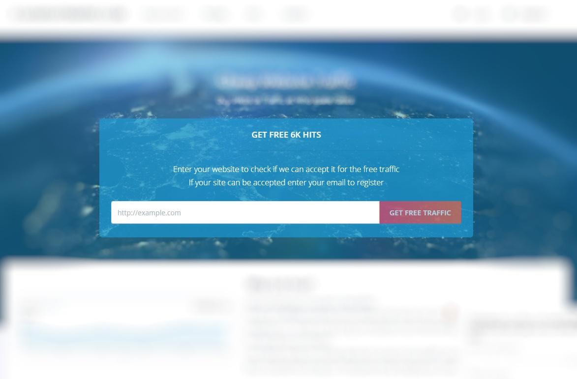 【サイト運営】ある意味サイバー攻撃。急にワールドワイドになったと思ったら