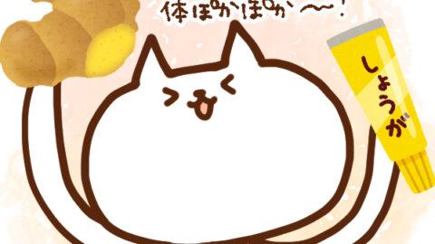 【今日はなんの日】6月15日 生姜の日