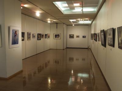 姫路市高齢者作品展(シニア作品展)