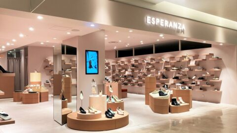 【エスペランサ】靴箱を使わない「NO BOX」ビジネスモデル、運用開始