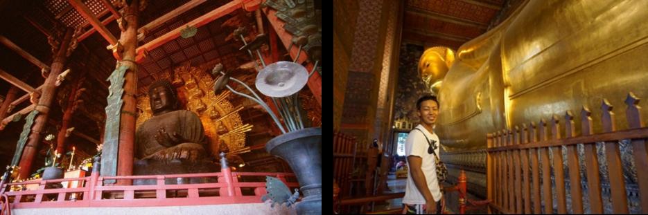 片山慈英士(ジェシー)「日本国内にいながら海外旅行気分を味わえるスポット5選」に竹田城跡
