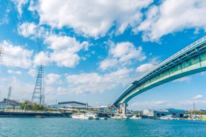 飾磨臨海大橋