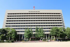 姫路市市役所