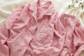 【ガーゼ×播州織】心地いい、贅沢な肌ざわりのパジャマがセシールから発売