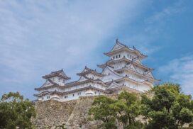 【姫路城】お城好きが選ぶ「住みたいお城ランキング」堂々1位