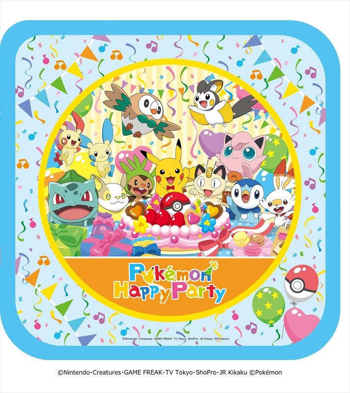 【31】今年もポケモンたちがやってきた!「31ポケ夏!キャンペーン」が始まります!