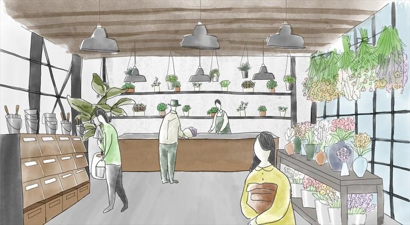 【三田市】日本最大級!北欧のガーデンライフを提案するお店が11月上旬にオープン