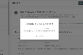 Googleのインデックス登録ができない場合の原因と対応