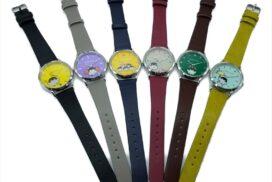 【期間限定】SNSで大人気のコウペンちゃんが時計になった!|受注生産で予約開始