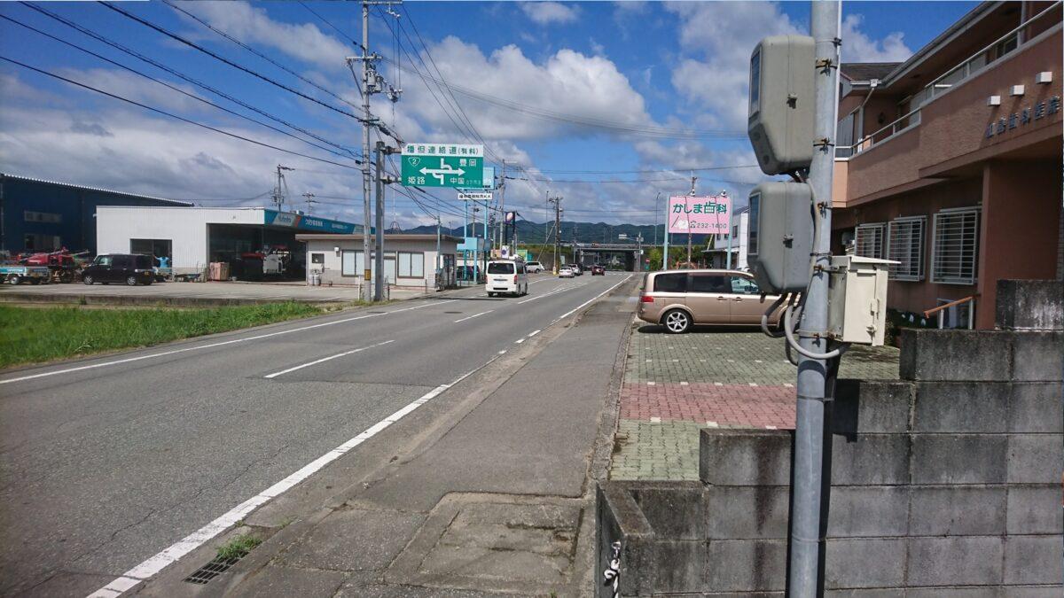 【姫路市】カフェ シェリル