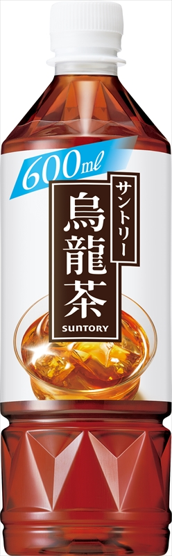 【どっちも40周年】「サントリー烏龍茶 ファミリーマート40周年限定商品」が発売