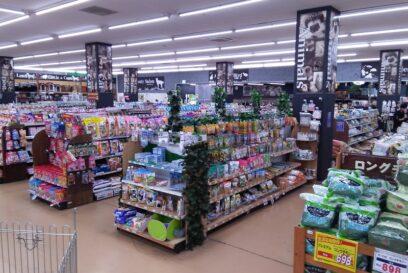ホームセンタームサシ姫路店、リニューアル|ヤマダデンキも2階にオープン