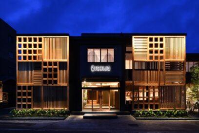 【香美町】ラグジュアリー旅館「ICHIJO」グランドオープン|唯一無二の体験を