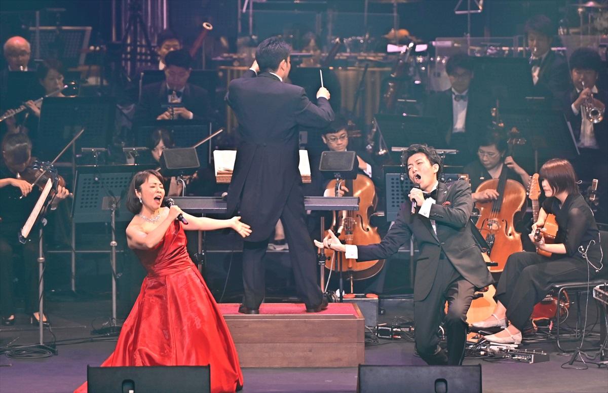 日本初『リメンバー・ミー』全編の音楽とストーリー|ディズニー、まほうの夜の音楽会 2021が開幕