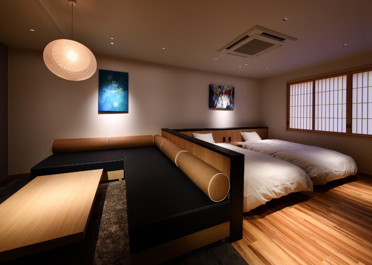 【香美町】ラグジュアリー旅館「ICHIJO」グランドオープン|伝統と、魚介と、温泉と