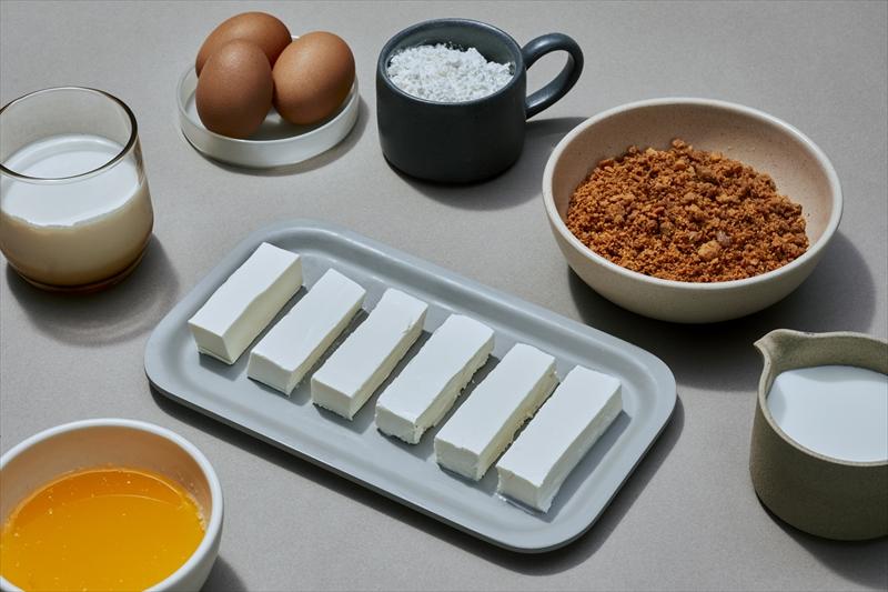 【おうちで完成】温めるチーズケーキ「Nukmel(ヌクメル)」が10月4日から販売開始