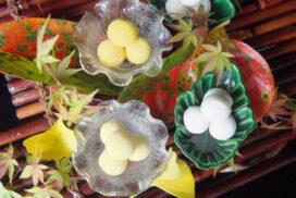 【アイスの実】日本の野菜のおいしさを一粒に凝縮。『京都𠮷兆』監修
