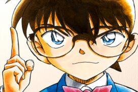 【名探偵コナン】連載28年。10月18日ついに100巻が発売!