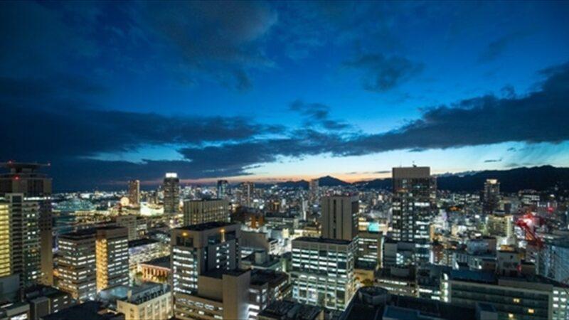 【神戸市】学生や働く世代へ、夜景が堪能できる夜間ワクチン接種会場