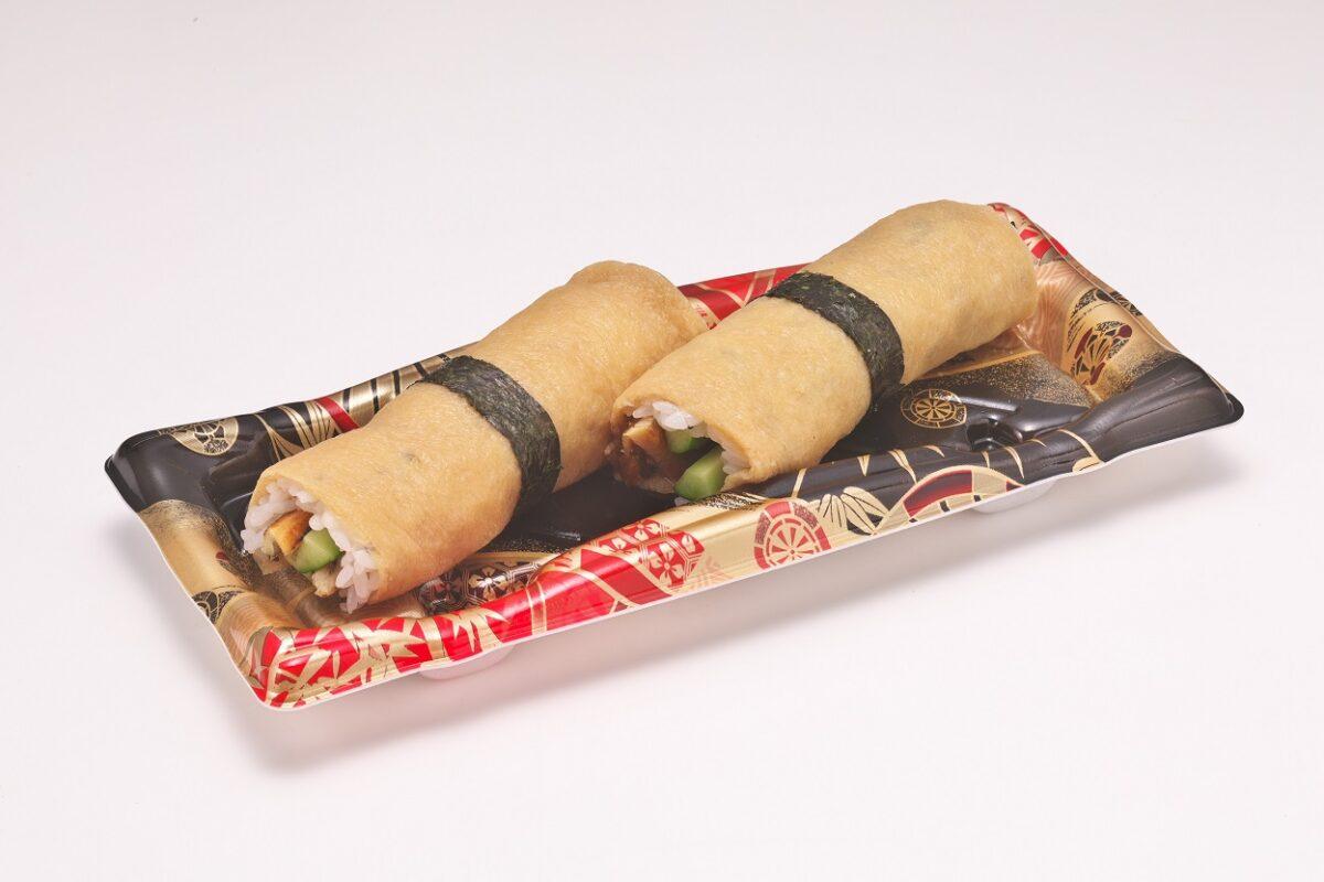 【回転寿司 力丸】カップで食べ歩きができるお寿司 『寿司ペチーノ』にハロウィンVer.